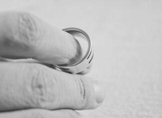 Prawnik a rozwód